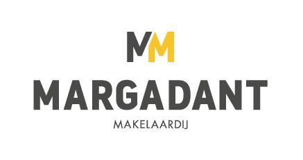 Logo Margadant Makelaardij B.V.